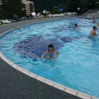 Cantonament Sinaia 2014 - ziua 3