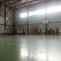 Cantonament Sinaia 2014 - ziua 5