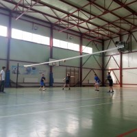 Cantonament Sinaia 2014 - ziua 6
