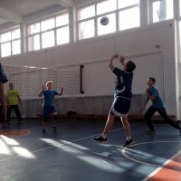 Sportivi vs. parinti :)
