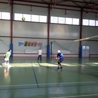 Cantonament Sinaia 2015 - ziua 2