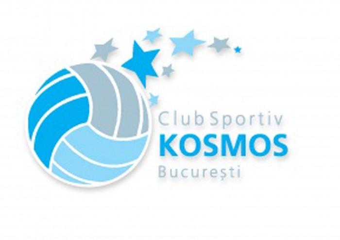 Debut pentru echipa de minivolei in Campionatul National